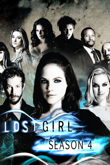 Lost Girl (2012-2015)